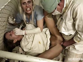 Ultra-Kinky stunners are having a xxx, horror bang-out venture, n the middle be useful to the night