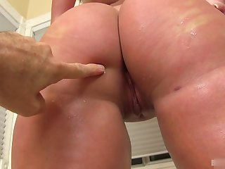 Nikki Nice is well...nice. Shes additionally to got a great ass and she gives