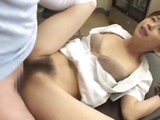 Hottest xxx video Creampie new pretty one