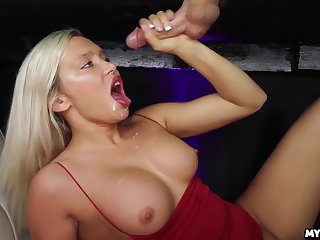 Milking Table Cumshots - BEST EVER CUMSHOT COMPILATION