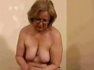 Amateur, Blonde, Handjob, Mature, Webcam