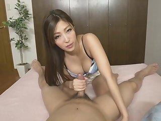 Remarkable porn video MILF hot buttress enslaves your mind