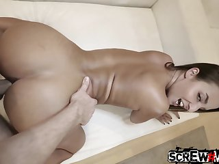 Amira Adara needs time again of money for a simple fuck and she's worth every dollar