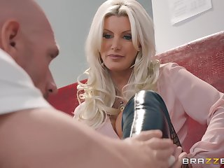 Brittany Andrews - The Spit Radiate Floozy