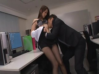 Collection be advisable for porn movies with Japanese cougar Rei Nakazawa