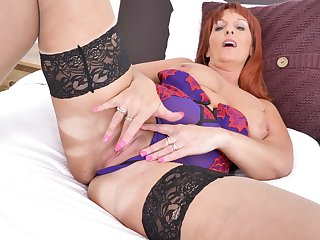 Appealing mature everywhere curvy ass, intriguing home display be worthwhile for maltreatment
