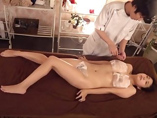 Asian, Japanese, Massage