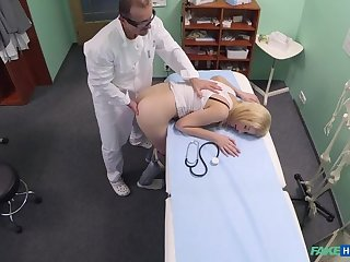 Doctor prescribes orgasms in all directions help patients pain relief